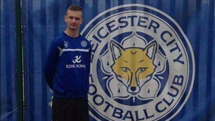Z A-klasy do Leicester City! 16-letni Polak zasilił mistrza Anglii