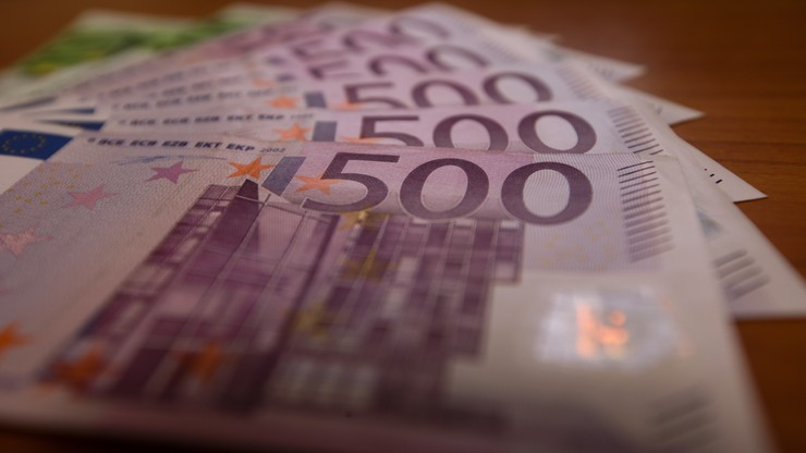 Bułgaria: rozbito drukarnię fałszywych euro