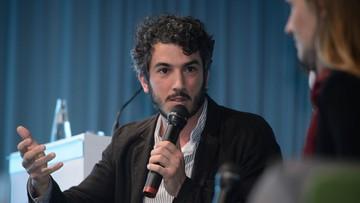 19-04-2017 19:33 Szef włoskiego MSZ apeluje do Turcji o uwolnienie zatrzymanego dziennikarza