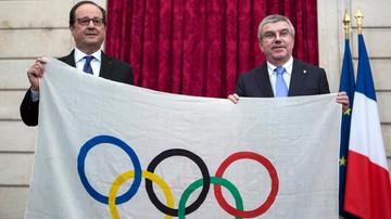 2016-11-25 Gdzie igrzyska 2024? Gdzie dwóch się bije...