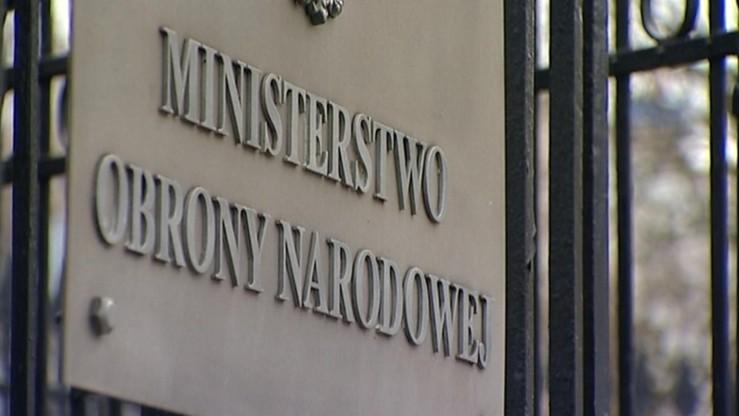 Rzecznik MON odpowiada na list ppłk rezerwy ws. zniszczonych dokumentów: nie może posiadać żadnej wiarygodnej wiedzy