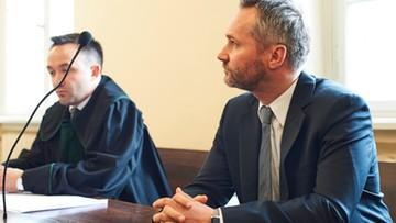 26-06-2017 11:54 Janusz Wojciechowski kontra Jarosław Wałęsa. Ruszył proces o ochronę dóbr osobistych