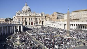 19-10-2016 07:52 Watykan: w czwartek rozpoczyna się narodowa pielgrzymka Polaków