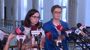 Gasiuk-Pihowicz: decyzja prezydenta to dowód uznania dla społeczeństwa