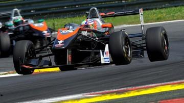 2015-09-03 Polacy wracają do walki w Euroformule Open na Spa-Francorchamps