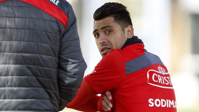 Copa America: Urugwaj wniósł oficjalną skargę na zachowanie Jary