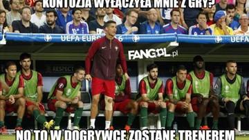 11-07-2016 10:19 Czy Polacy są wicemistrzami Europy? Memy po finale Euro 2016