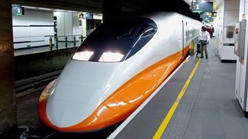 2015-09-19 Swędrowski: Nasi już w Tokio! Odjazd Shinkansena opóźnił się o minutę