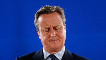 04-07-2016 15:14 Rzeczniczka Camerona: nie będzie nagłych zmian dla obywateli UE w Wielkiej Brytanii