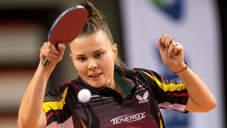 MŚ w tenisie stołowym: Polacy pokonali Czechów