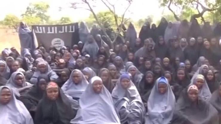 Nigeria: kilkadziesiąt uprowadzonych uczennic uwolnionych po 3 latach