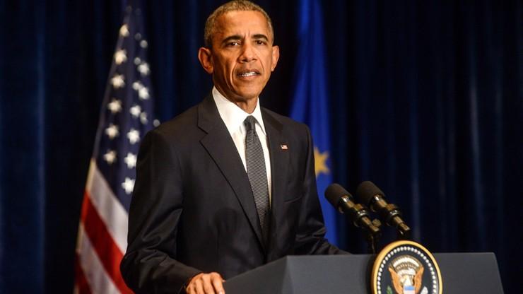 Obama o strzelaninie w Dallas: to był zdradziecki atak