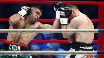 2015-09-17 Kostecki będzie walczył w wadze Chalidowa, Drwala i Materli