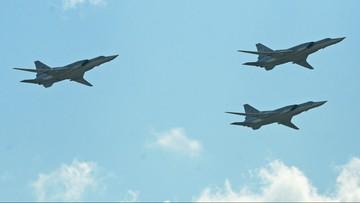 16-08-2016 10:34 Rosyjskie bombowce zaatakowały z bazy w Iranie bojowników w Syrii