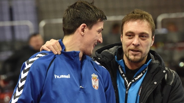 Euro 2016. Trener Serbów: Polska to drużyna, którą trzeba szanować