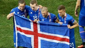 27-06-2016 23:07 Sensacyjni Islandczycy! Obiecali Anglii Brexit i dotrzymali słowa