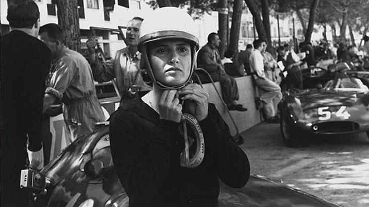 Formuła 1: zmarła pierwsza kobieta-kierowca, de Filippis