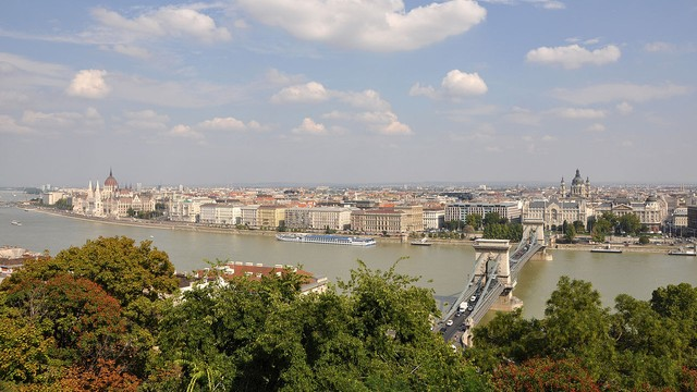 Budapeszt będzie starać się o organizację olimpiady w 2024 roku