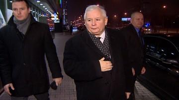 18-03-2016 08:07 Kaczyński: prof. Rzepliński przeprowadza polityczne ataki. Wierzy ponoć, że będzie prezydentem