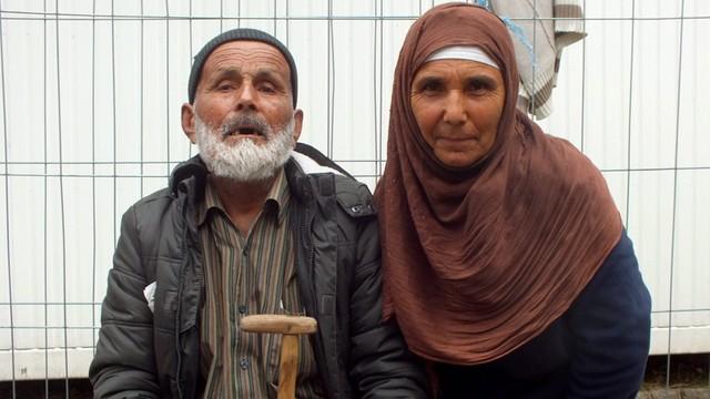 Niemcy: 110-letni Afgańczyk miesiąc wędrował do Bawarii