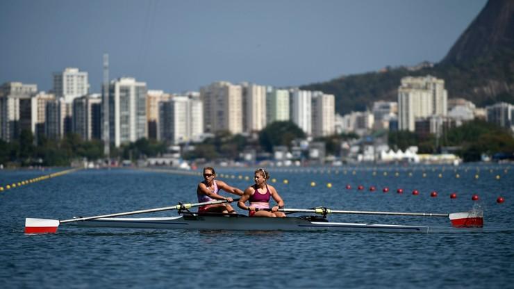 Rio 2016: Siostry Wierzbowskie nie awansowały do finału A