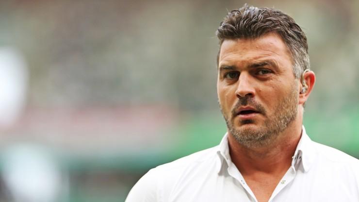 Michał Żewłakow poprowadzi kolegów przeciwko byłym gwiazdom ligi hiszpańskiej