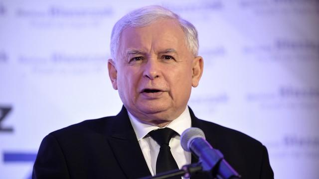 Kaczyński: PiS wspiera wschód Polski, a rząd gardzi