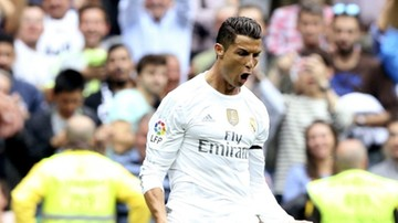 2015-10-17 Ronaldo przegonił Raula i został najlepszym strzelcem Realu Madryt!