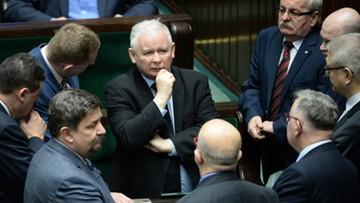 Kaczyński: oczekujemy kandydatów na samorządowców we wszystkich gminach