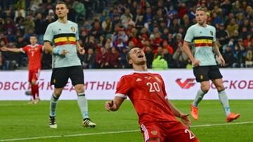 2017-03-28 Podopieczni Czerczesowa postawili się Belgom! Sześć goli w Soczi