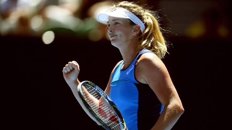 Nowa gwiazda tenisa już w półfinale AO! CoCo Vandeweghe rozbiła turniejową siódemkę