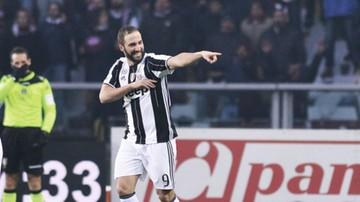 2016-12-11 Higuain uratował Juventus! Czyste konto Skorupskiego