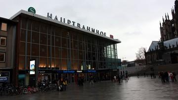 21-01-2016 16:40 Niemcy: już tysiąc zawiadomień o napaściach w sylwestra