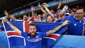 Fury postawił... 300 drinków islandzkim kibicom