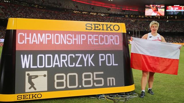 Polacy zarobili w Pekinie ponad 1,1 miliona złotych