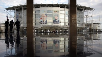 2017-06-08 Klub z Groznego zmieni nazwę na cześć byłego prezydenta Czeczenii