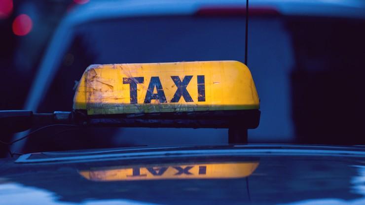 Praga stanęła. Wielki protest taksówkarzy