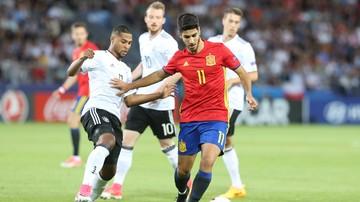 2017-06-30 Finał Euro U-21: Niemcy - Hiszpania. Skrót meczu (WIDEO)