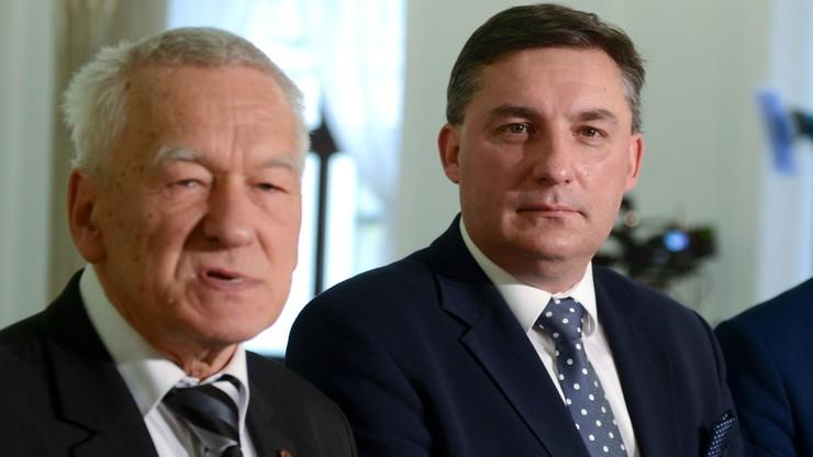 Były poseł Kukiz'15 dołączył do koła Wolni i Solidarni
