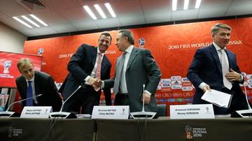 2015-12-03 Rewolucja? FIFA zamierza powiększyć liczbę uczestników mistrzostw świata!