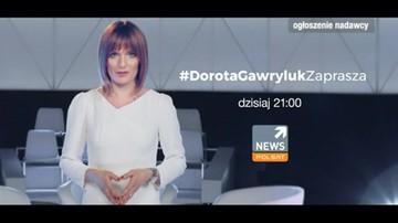 Czy państwo polskie zdało egzamin po katastrofie smoleńskiej? #DorotaGawrylukZaprasza o 21:00