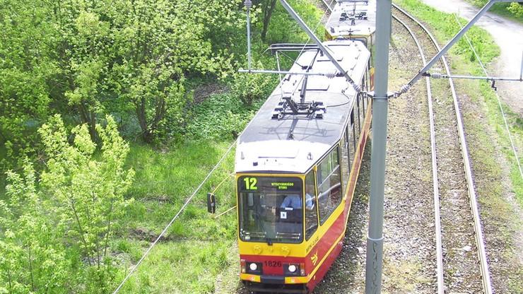 """Ukradł trakcję tramwajową. Za """"zarobione"""" pieniądze pojechał na urlop"""
