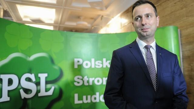 PSL: To nie jest debata przeciwko Polsce, bo Polska to nie PiS