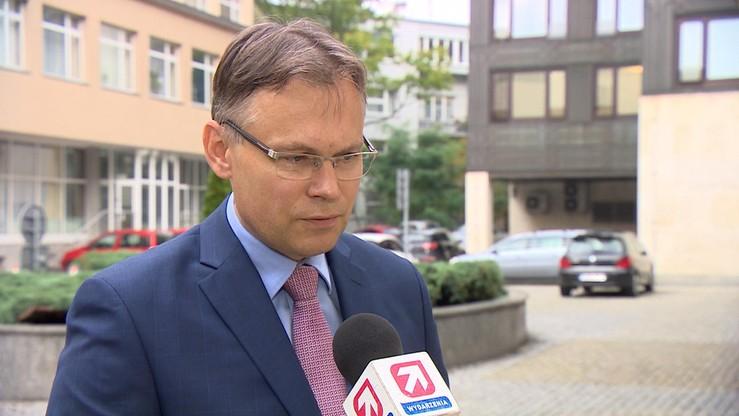 Mularczyk wystąpi o kontrolę postępowań dyscyplinarnych wobec adwokatów-posłów PiS