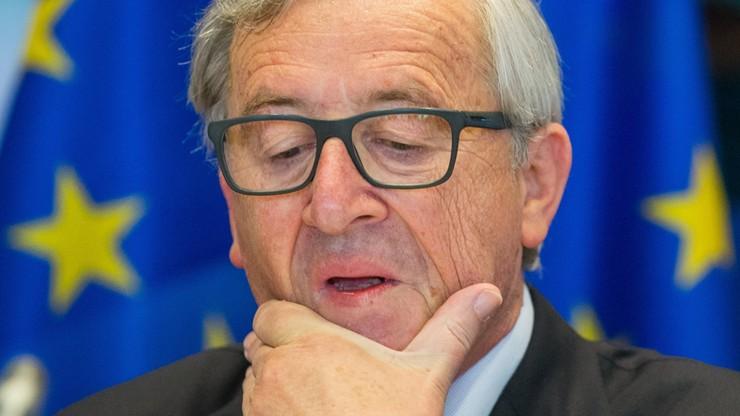 Szef KE: mamy problem z obecnym polskim rządem. Z nim musimy rozmawiać, ale to nie jedyny partner