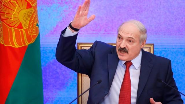 Łukaszenka: Władze Rosji wesprą gospodarkę Białorusi, mimo trudności