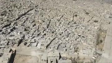 24-06-2017 12:31 Nie żyje francuska dziennikarka ranna w wybuchu w Mosulu