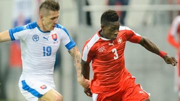 2015-11-13 Słowacja ograła Szwajcarię. Skrót meczu