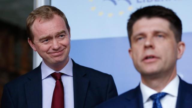 Petru bardzo krytycznie o polskiej polityce zagranicznej