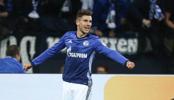 Media: Goretzka przeniesie się do Bayernu Monachium